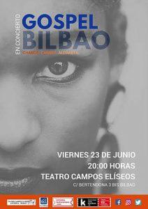 Gospel Bilbao