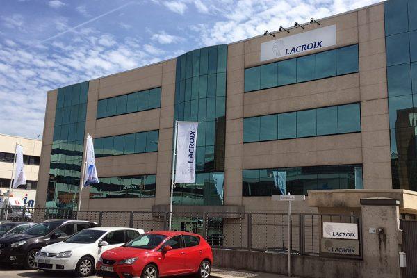 Grupo Lacroix España