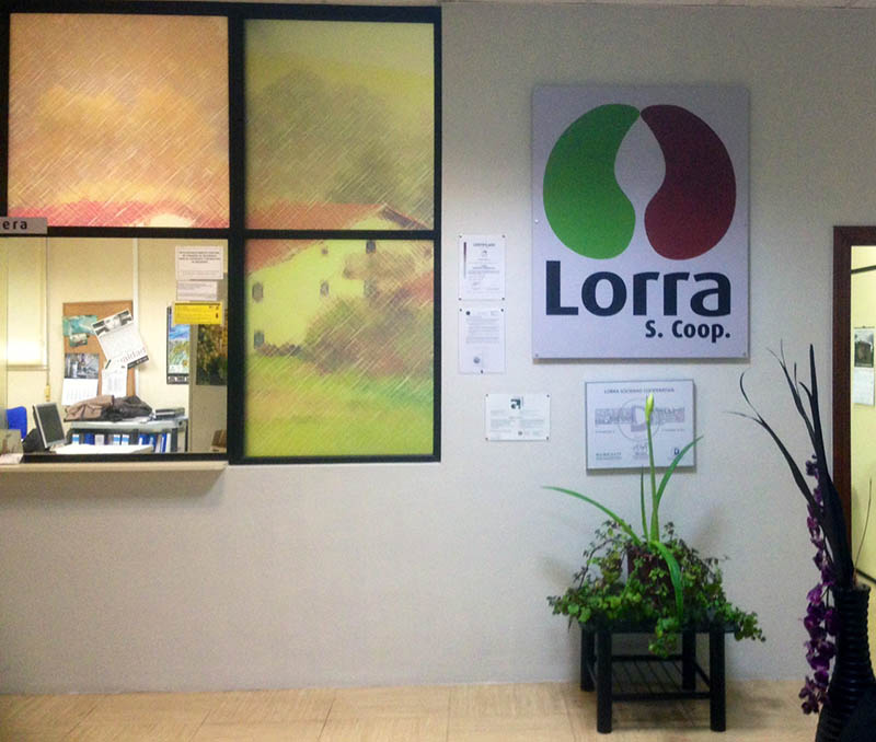 Lorrabaja