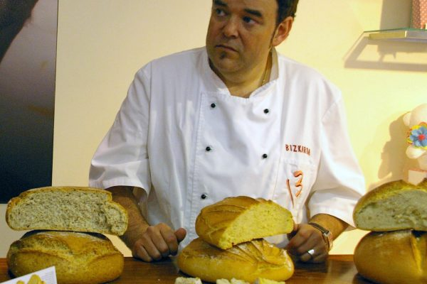 Eduardo Bizkarra