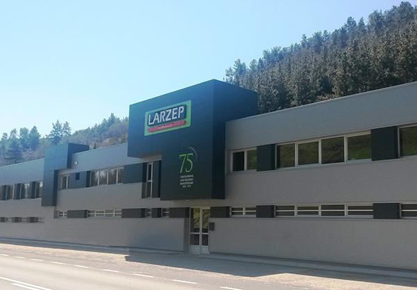 Larzep-edificio