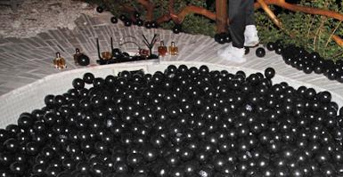 piscina-bolas-negras