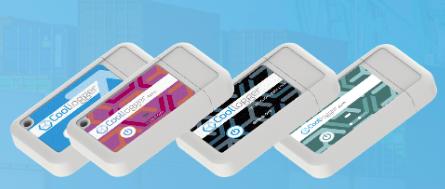 Sensores-Coollogger