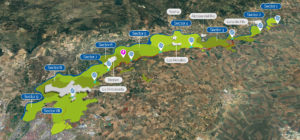 telecontrol-mapa