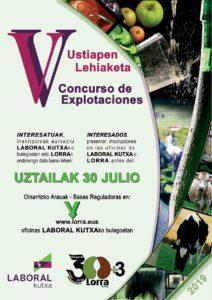 Premio a las Mejores Explotaciones Agrícolas y Ganaderas de Bizkaia