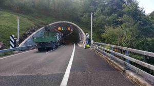 Itsak obras túnel San Lorenzo