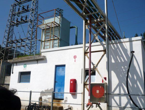 Medidas energéticas EDE Ingenieros