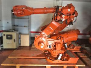 Robots Gallery Construcción