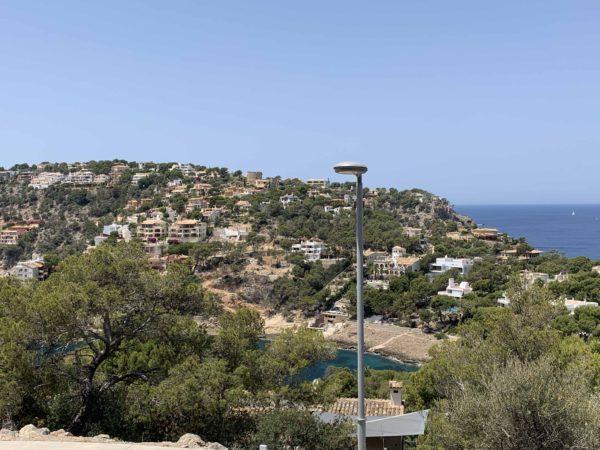 Arson Metering Grecia