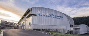 VCG Decoletaje